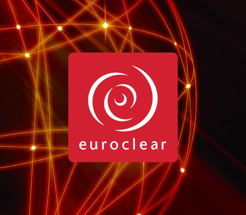 Euroclear branded racegame