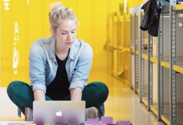 Designer-PM's zijn de 'next unicorns'